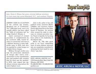 Prince George's County Criminal Attorneys